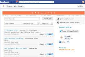 hirerabbit debuts its facebook based social recruiting platform hirerabbit debuts its facebook based social recruiting platform techcrunch