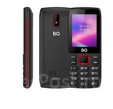 Кнопочный <b>телефон BQ</b> Voice <b>2400L</b> новый кнопочный ...