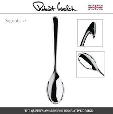 <b>Ложка Signature</b> для сервировки, L 32 см, <b>ROBERT WELCH</b> ...
