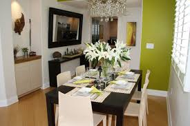 Taupe Dining Room Chairs Dining Area On Saturdaytourofhomescom