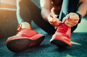 How many miles does it take to <b>wear</b> out your trainers? | The ...