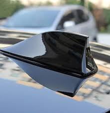 What's the little '<b>fin</b>' on top of more modern <b>cars</b>? - Quora