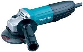 <b>Угловая шлифмашина Makita GA4534</b> - цена, отзывы ...