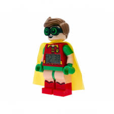 <b>Часы</b>-<b>будильник LEGO</b> Batman Movie 9009358 <b>Часы</b>-<b>будильник</b>