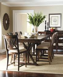 Legacy Dining Room Furniture Legacy Classic Thatcher Trestle Table Stoney Creek Furniture