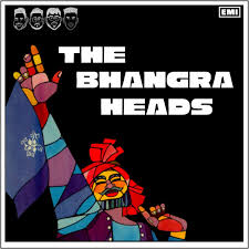 The Bhangra Heads Podcast