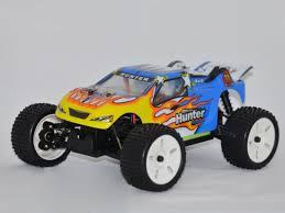 <b>Радиоуправляемый трагги HSP</b> Hunter 4WD RTR масштаб 1:16 ...