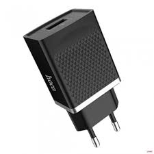 Сетевое <b>зарядное устройство Hoco C42A</b> Quick Charge ...