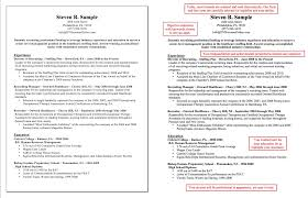 sample of combination resume format  seangarrette cosample of combination resume format