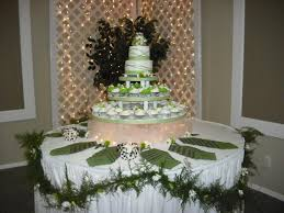 Cake Table Decoration Similiar Wedding Cake Table Keywords