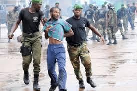 'Scores killed' at Guinea protest | News News | Al Jazeera