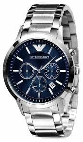 Наручные <b>часы EMPORIO ARMANI</b> AR2448 — купить по ...