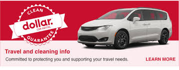 Rental Cars: Deals for Every Occasion | <b>Dollar</b>