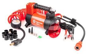 Купить Автомобильный <b>компрессор Агрессор AGR-50L</b> ...