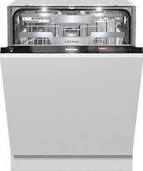 Miele G 7960 SCVi AutoDos <b>Полновстраиваемая посудомоечная</b> ...