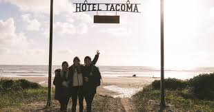 Hotel Tacoma: Not Your Average Weekend Getaway