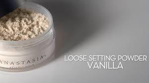 Loose Setting Powder - <b>Anastasia Beverly Hills</b> | Sephora
