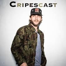 The CripesCast Podcast