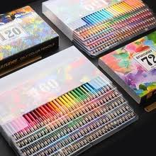 120 <b>colored</b> pencils reviews – Online shopping and reviews for 120 ...