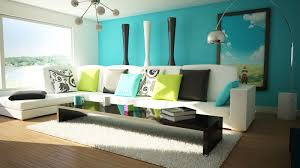 Teal Color Schemes For Living Rooms Living Room Colors With Accent Wall Home And Art