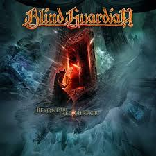 <b>Blind Guardian</b> - <b>Beyond</b> the Red Mirror - Reviews - Encyclopaedia ...