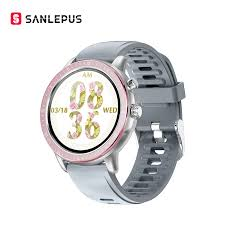<b>SANLEPUS 2020 NEW Smart</b> Watch Sport Heart Rate Monitor ...