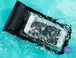 Гермочехлы для сотовых телефонов, смартфонов и айфонов во ...