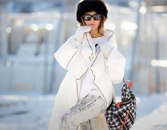красивая зимняя женская одежда | Женские <b>зимние наряды</b> ...