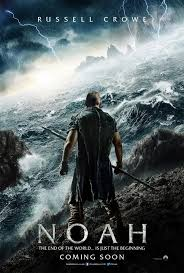 Movie Review: Noah