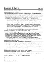 IT Resume Samples   InfotechResume Senior Software Developer Resume Samples