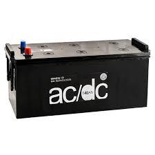 Купить Аккумуляторы: Аккумулятор AC/DC (Кайнар) 6СТ-140 пп ...