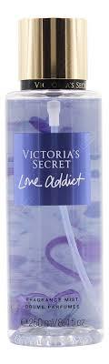 Купить <b>парфюмерный спрей для тела</b> Love Addict Fragrance Mist ...