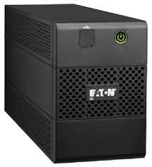 Интерактивный <b>ИБП EATON 5E</b> 650i USB DIN — купить по ...