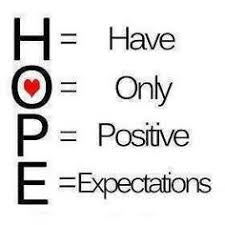 Hope on Pinterest | Hope Quotes, Faith and President Snow