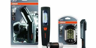 <b>Фонари OSRAM</b> LEDinspect® для механиков и автомобилистов ...