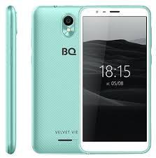 Смартфон <b>BQ 5300G Velvet</b> View — купить по выгодной цене на ...