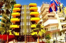<b>Gold Twins</b> Relax <b>Beach</b> Hotel Antalya Reservation (s)| Otelz.com