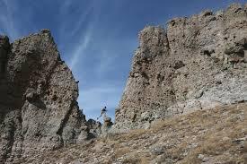 cursing the mountain cursing the mountain high country news hiking up precipice peak in colorado