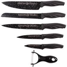 Купить <b>Набор кухонных ножей Endever</b> Hamilton-017 в каталоге ...