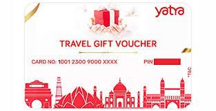 Amazon.com: Yatra Digital Voucher: Gift Cards