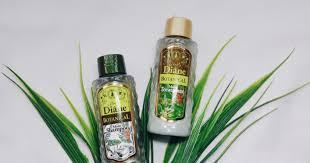 Review : Moist Diane Botanical Moist - Nur Hidayah