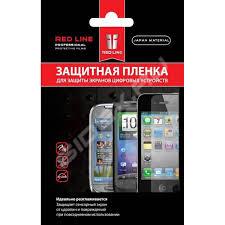 <b>Защитная пленка</b> для Samsung Galaxy S9 (Red Line ...