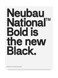 Neubau / <b>NB National</b>™ (OTF Std/Pro)