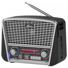 Стоит ли покупать <b>Радиоприемник Ritmix RPR-065</b>? Отзывы на ...