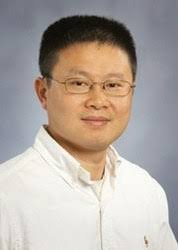 Gong Chen — Penn State University Department of Chemistry - image_normal