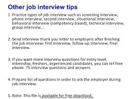 s promoter interview questions  internship interview questions 10