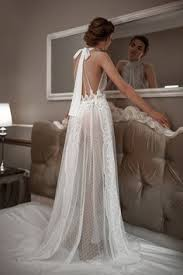 Long <b>Lace Bridal</b> Robe F3(Lingerie, <b>Nightdress</b>), <b>Bridal</b> Lingerie ...