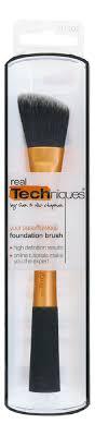 Купить <b>кисть</b> для тона Foundation <b>Brush</b> Real Techniques по ...