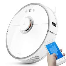 Roborock <b>XIAOMI Automatic</b> Robot Vacuum Cleaner <b>Filter</b> for Pet ...