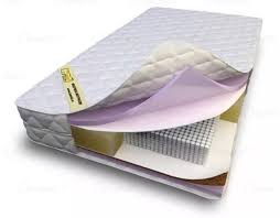 <b>Матрас Luntek HR Medium</b> soft Revolution Micro 140x190 см ...